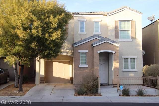 6724 Dunraven, Las Vegas, NV 89139 (MLS #2168177) :: Signature Real Estate Group