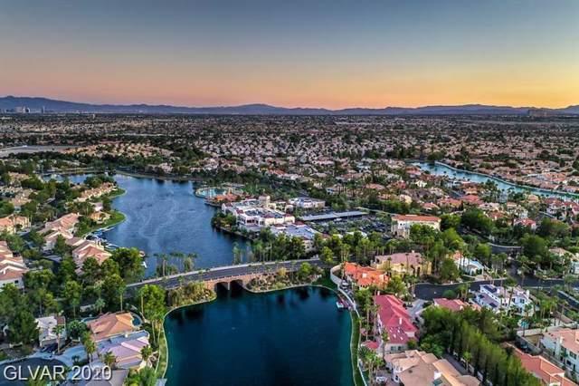 8117 Bay Harbor, Las Vegas, NV 89128 (MLS #2168178) :: Trish Nash Team