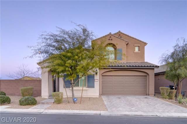 10228 Jamapa Na, Las Vegas, NV 89178 (MLS #2168189) :: Billy OKeefe | Berkshire Hathaway HomeServices