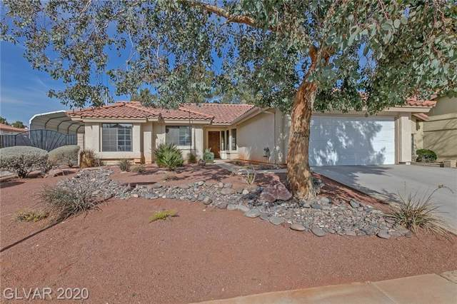 6778 Shelter, Las Vegas, NV 89103 (MLS #2168212) :: Billy OKeefe | Berkshire Hathaway HomeServices