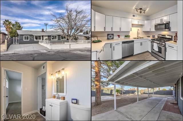 6300 Casada, Las Vegas, NV 89107 (MLS #2168252) :: Signature Real Estate Group