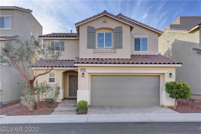 10729 Crosley Field, Las Vegas, NV 89166 (MLS #2168270) :: Billy OKeefe | Berkshire Hathaway HomeServices