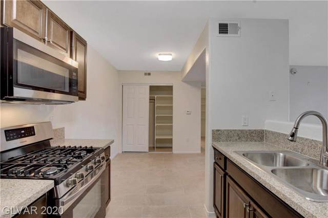 7885 Flamingo #1016, Las Vegas, NV 89147 (MLS #2168273) :: Performance Realty