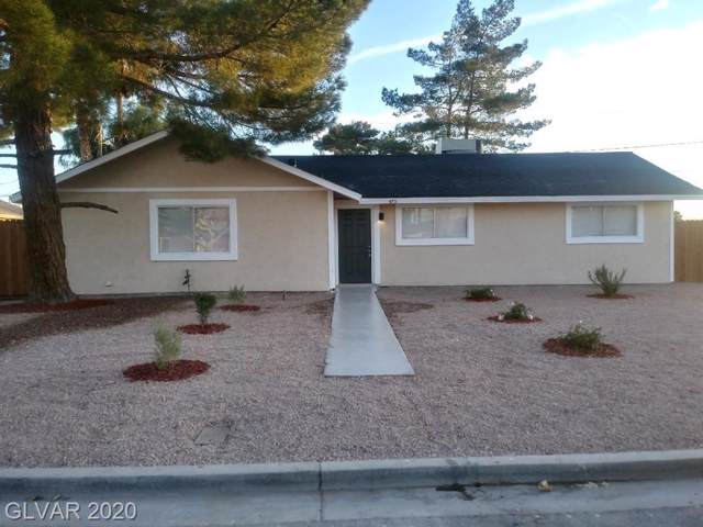 4711 Imperial, Las Vegas, NV 89104 (MLS #2168297) :: Signature Real Estate Group