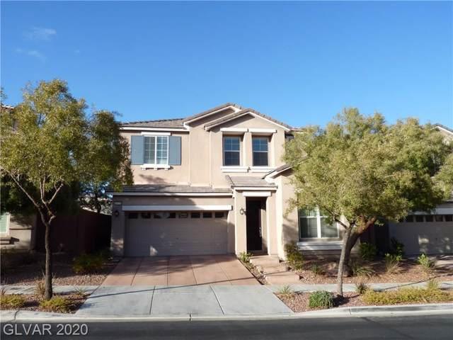 11778 Longworth, Las Vegas, NV 89135 (MLS #2168336) :: Billy OKeefe | Berkshire Hathaway HomeServices