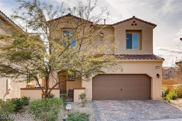 9767 Canyon Landing, Las Vegas, NV 89166 (MLS #2168361) :: Billy OKeefe | Berkshire Hathaway HomeServices