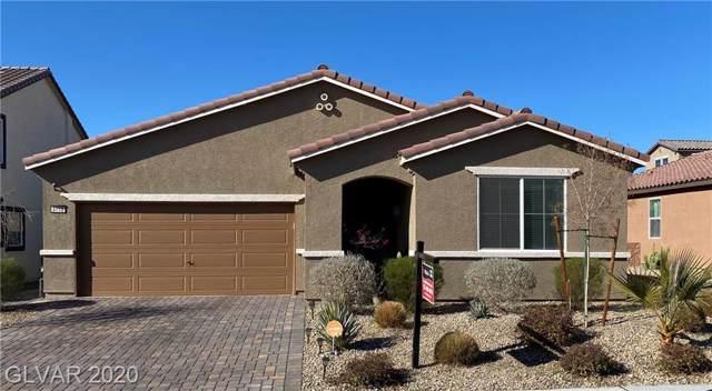 5113 Lawrence, North Las Vegas, NV 89081 (MLS #2168378) :: Trish Nash Team