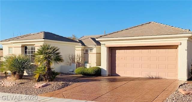 2590 Shellsburg, Henderson, NV 89052 (MLS #2168388) :: Billy OKeefe   Berkshire Hathaway HomeServices