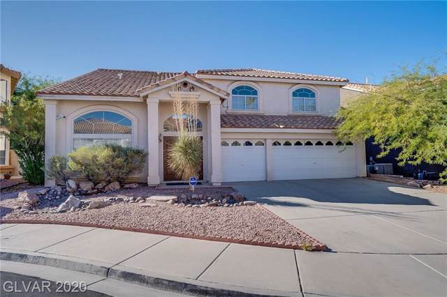 5 Old Lake, Henderson, NV 89074 (MLS #2168389) :: Billy OKeefe | Berkshire Hathaway HomeServices