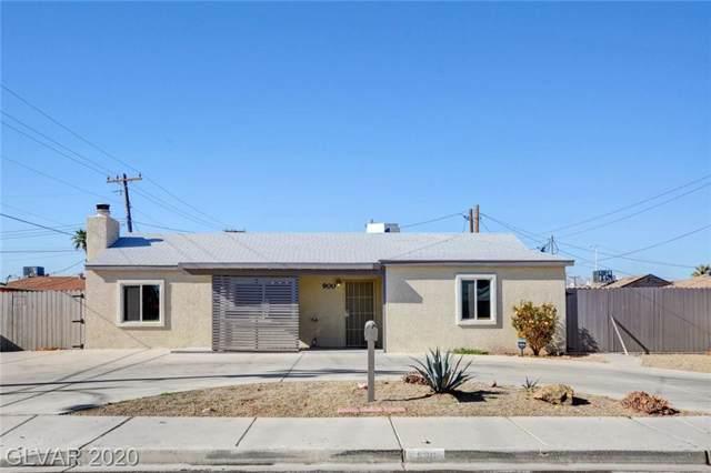 900 Essex East, Las Vegas, NV 89107 (MLS #2168392) :: Signature Real Estate Group