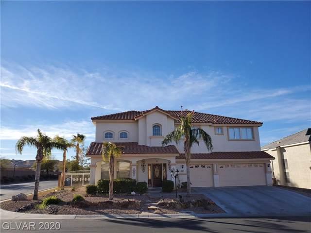 6857 Adobe Villa, Las Vegas, NV 89142 (MLS #2168431) :: Signature Real Estate Group