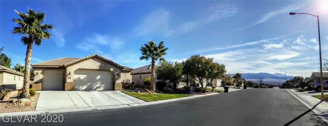 524 Long Iron Lane, Mesquite, NV 89027 (MLS #2168443) :: Brantley Christianson Real Estate