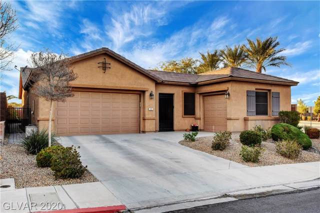205 Palmetto Pointe, Henderson, NV 89012 (MLS #2168453) :: Billy OKeefe | Berkshire Hathaway HomeServices