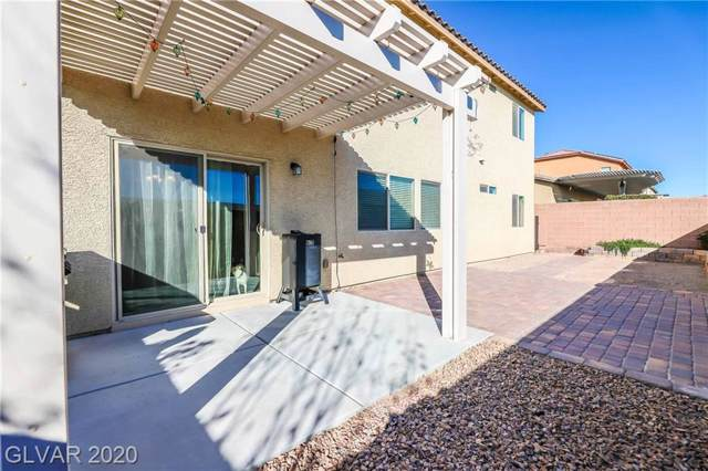 6422 Turnbridge, Las Vegas, NV 89166 (MLS #2168460) :: Vestuto Realty Group