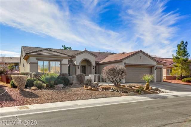 2545 Hayesville, Henderson, NV 89052 (MLS #2168482) :: Billy OKeefe | Berkshire Hathaway HomeServices