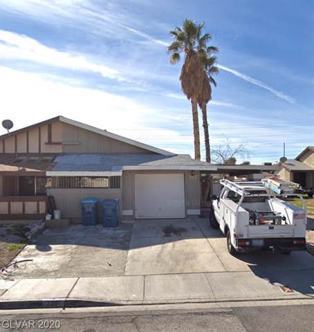 7011 Grassy Knoll, Las Vegas, NV 89147 (MLS #2168524) :: Trish Nash Team