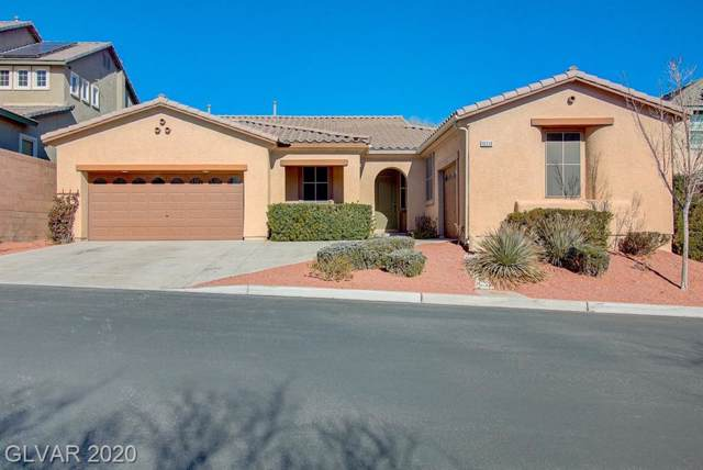 10310 Glacier Mist, Las Vegas, NV 89149 (MLS #2168535) :: Vestuto Realty Group