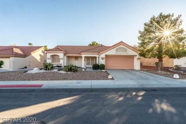 8909 Sandspring, Las Vegas, NV 89134 (MLS #2168579) :: Signature Real Estate Group
