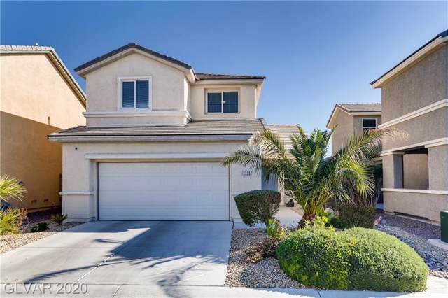 8316 Celina Hills, Las Vegas, NV 89131 (MLS #2168584) :: Trish Nash Team