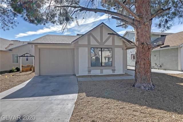 5465 Eastbrook, Las Vegas, NV 89142 (MLS #2168587) :: Signature Real Estate Group