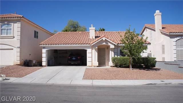 10031 Cheyenne Dawn, Las Vegas, NV 89183 (MLS #2168589) :: Trish Nash Team