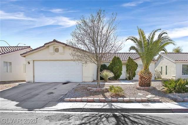 2905 Meadow Flower, North Las Vegas, NV 89031 (MLS #2168591) :: Trish Nash Team