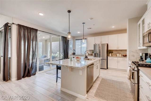 816 Piermont, Henderson, NV 89052 (MLS #2168635) :: Signature Real Estate Group