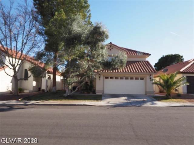 9533 Swan Bay, Las Vegas, NV 89117 (MLS #2168679) :: Signature Real Estate Group