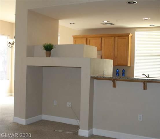 51 Agate Avenue #309, Las Vegas, NV 89123 (MLS #2168702) :: Helen Riley Group | Simply Vegas