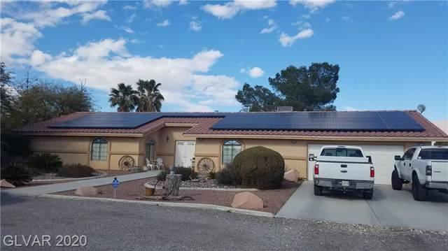 6110 Whispering Sands, Las Vegas, NV 89131 (MLS #2168709) :: Team Michele Dugan