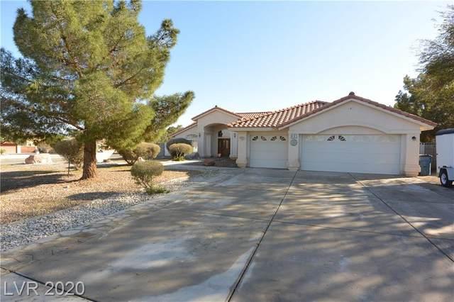 8101 Rosada, Las Vegas, NV 89149 (MLS #2168717) :: Signature Real Estate Group