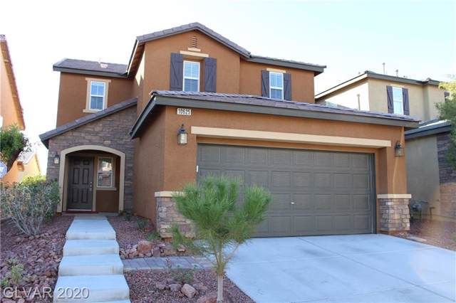 10625 Lomaland, Las Vegas, NV 89166 (MLS #2168749) :: Trish Nash Team