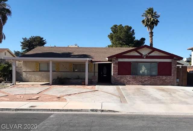 1832 Hermitage, Las Vegas, NV 89108 (MLS #2168773) :: Signature Real Estate Group