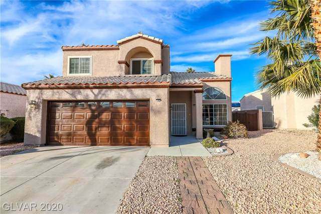 2830 Yorkshire, Henderson, NV 89074 (MLS #2168876) :: Trish Nash Team