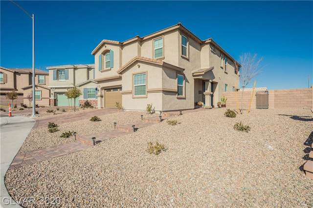 975 Cutter, Henderson, NV 89011 (MLS #2168915) :: Trish Nash Team