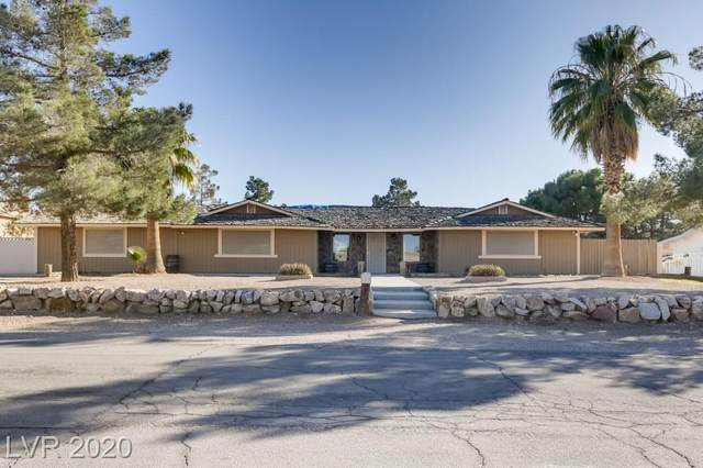 1591 Rawhide Drive, Henderson, NV 89002 (MLS #2168924) :: Helen Riley Group | Simply Vegas