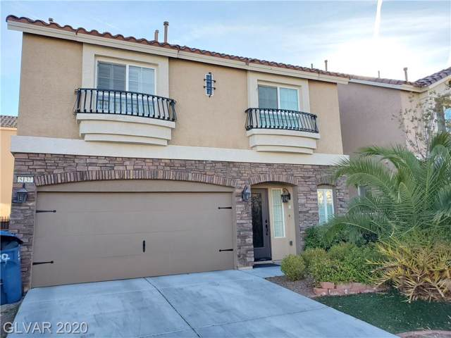 5137 Bootlegger, Las Vegas, NV 89141 (MLS #2169022) :: Vestuto Realty Group
