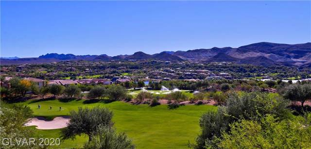 23 Via Visione #102, Henderson, NV 89011 (MLS #2169030) :: Trish Nash Team