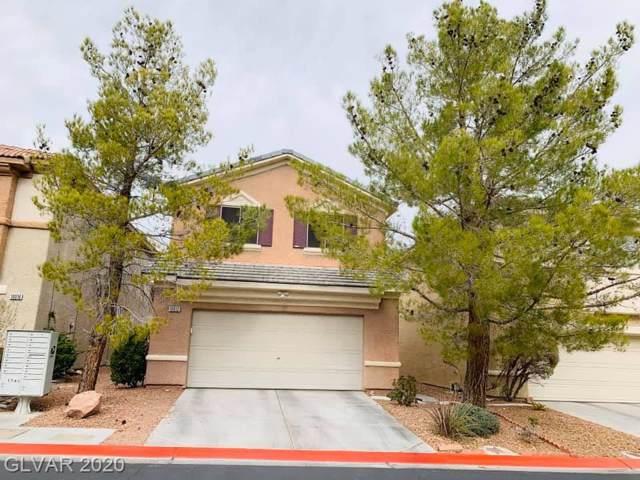 10012 Via Toro, Las Vegas, NV 89117 (MLS #2169031) :: Signature Real Estate Group