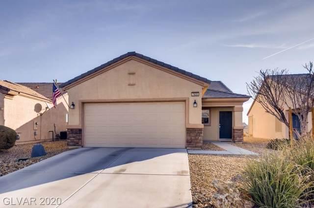 7820 Pine Warbler Way, North Las Vegas, NV 89084 (MLS #2169057) :: Hebert Group | Realty One Group