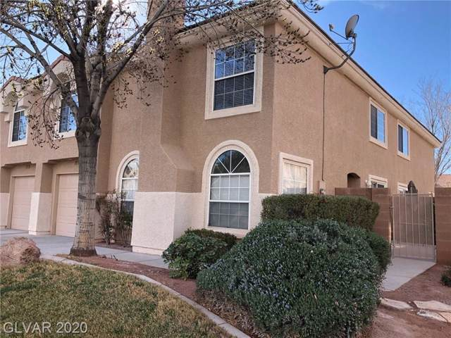 10125 Quaint Tree, Las Vegas, NV 89183 (MLS #2169112) :: Vestuto Realty Group