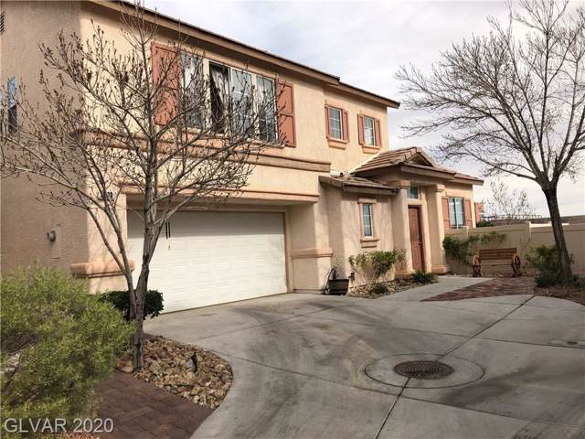 6830 Relic, Las Vegas, NV 89149 (MLS #2169116) :: Trish Nash Team