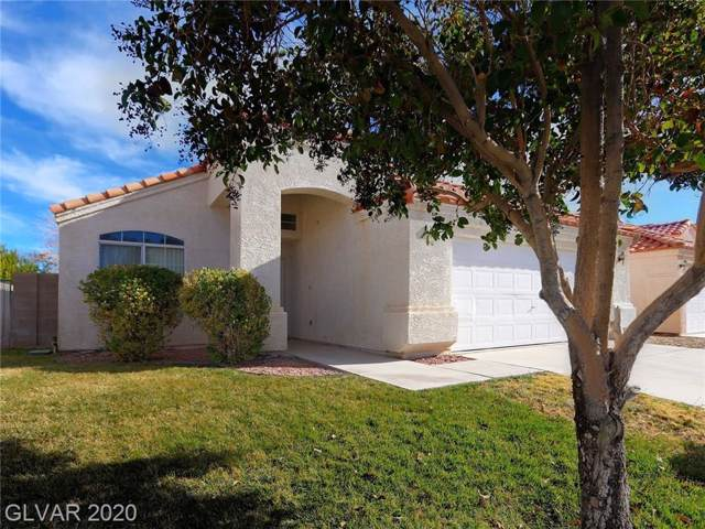 3816 Almondview, Las Vegas, NV 89147 (MLS #2169142) :: Trish Nash Team