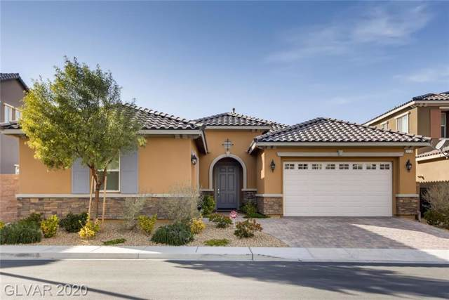 2151 County Down, Henderson, NV 89044 (MLS #2169256) :: Signature Real Estate Group