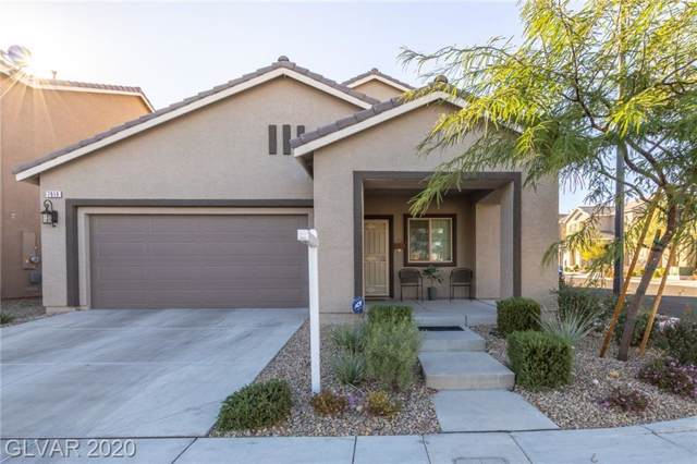 7919 Woolly, Las Vegas, NV 89149 (MLS #2169306) :: Trish Nash Team