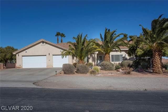 460 Trenier, Henderson, NV 89002 (MLS #2169389) :: Signature Real Estate Group
