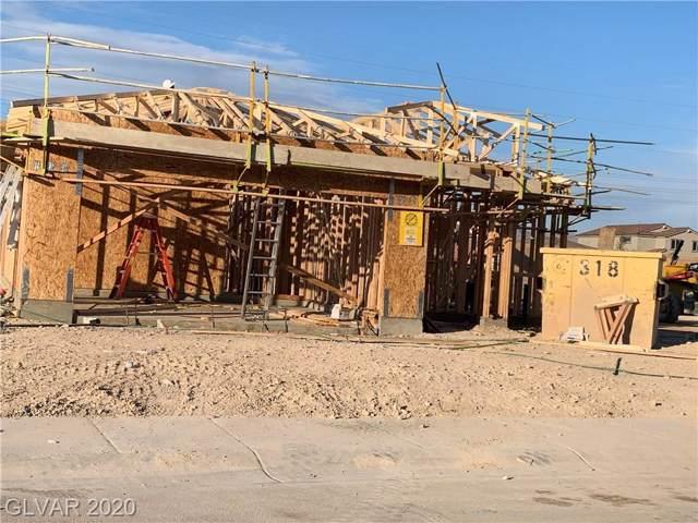 2556 Dollison Avenue, Las Vegas, NV 89081 (MLS #2169465) :: ERA Brokers Consolidated / Sherman Group
