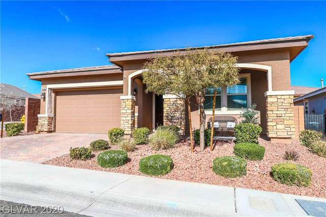 10738 Niobrara, Las Vegas, NV 89166 (MLS #2169574) :: Vestuto Realty Group