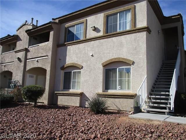 3400 Cabana Drive #1080, Las Vegas, NV 89122 (MLS #2169736) :: Helen Riley Group   Simply Vegas