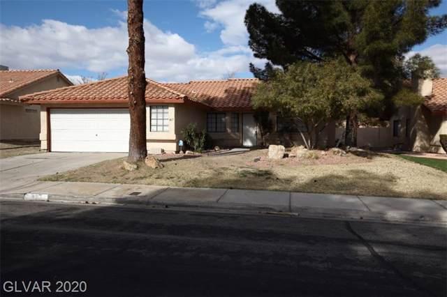 487 Chelsea, Henderson, NV 89014 (MLS #2170029) :: Signature Real Estate Group